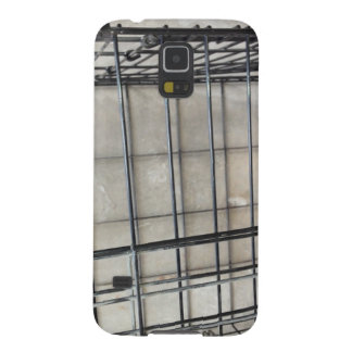 BIG CAGE 2 GALAXY S5 COVERS