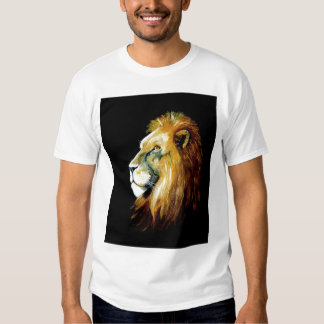 Big Cat By Emily Winter T S Shirt