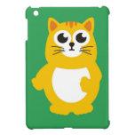 Big cat case for the iPad mini