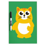 Big cat Dry-Erase boards