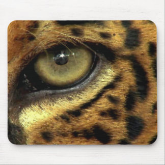 BIG CAT Endangered Species Series Mouse Pad