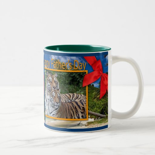 Big Cat Father's Day Cups Mugs Steins, Travel mugs