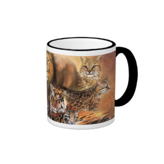 Big Cat Mug