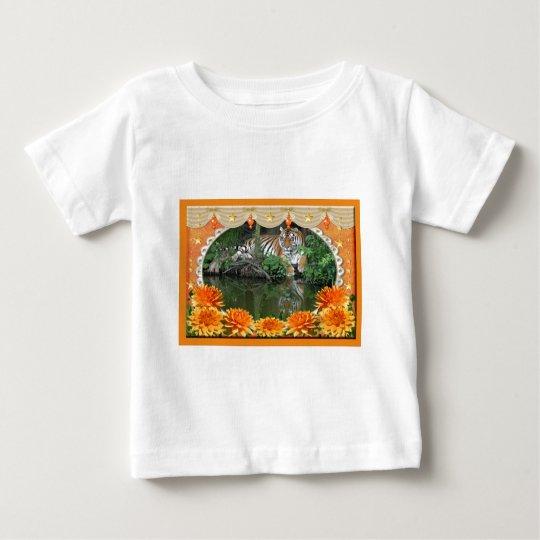 Big Cat Shirts, Ties & Hats Baby T-Shirt