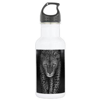 Big Cat Water Bottle