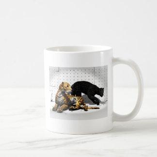 Big Cats - Leopards Coffee Mug