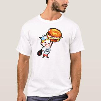 Big Champ Hamburgers T-Shirt