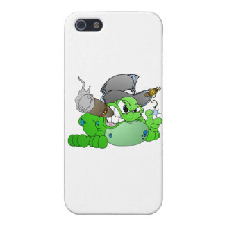 Big Cheese FROG Covers For iPhone 5