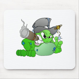 Big Cheese FROG Mouse Pad