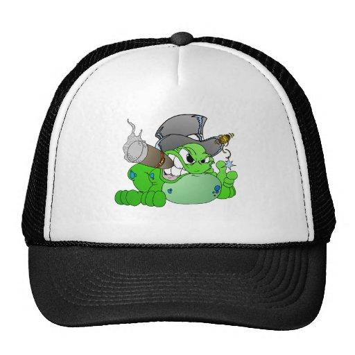 Big Cheese FROG Trucker Hat
