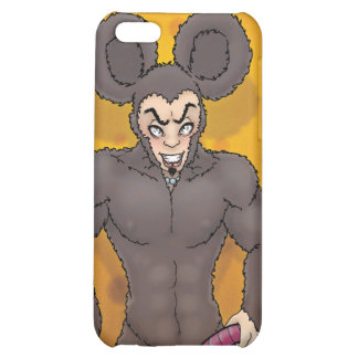Big Cheese iPhone 4 Case