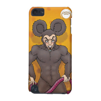 Big Cheese iPod Touch 4 Case