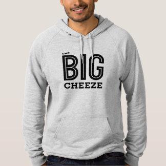 Big Cheeze Sweatshirt