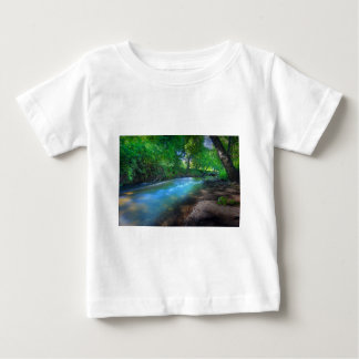 Big Chico Creek Baby T-Shirt
