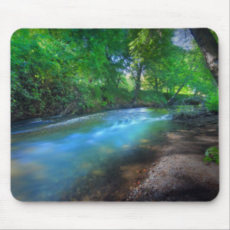 Big Chico Creek Mouse Pad