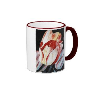 Big Chief Tulips Cup Mugs