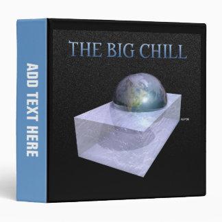 Big Chill Binder