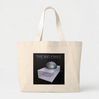 Big Chill Large Tote Bag