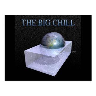 Big Chill Postcard
