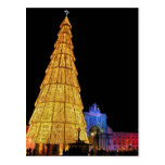 Big Christmas Tree from Europe Postcards