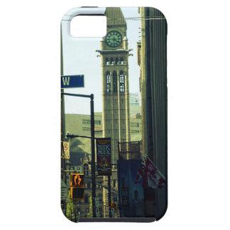 Big City Funda Para iPhone SE/5/5s