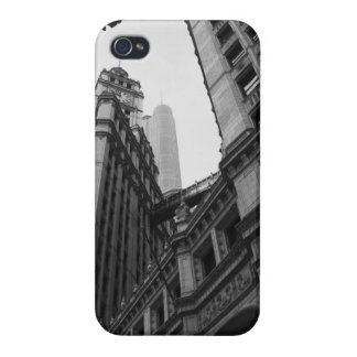 Big City iPhone 4 Cover