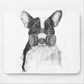 Big city life mouse pads