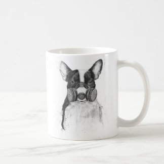 Big city life mug