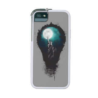 Big city lights case for iPhone 5