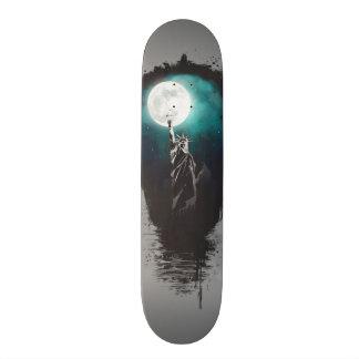 Big city lights skateboards