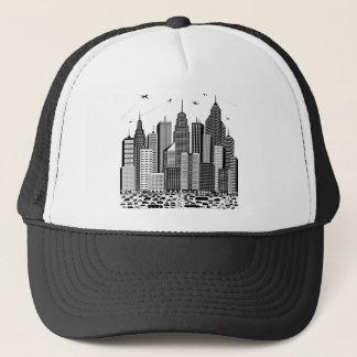 Big City Trucker Hat