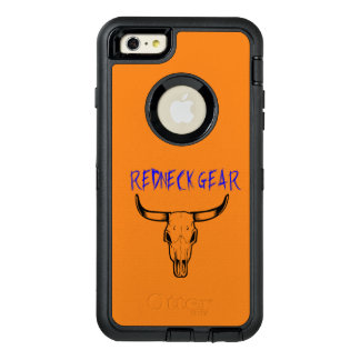 Big Country Redneck Gear OtterBox Defender iPhone Case