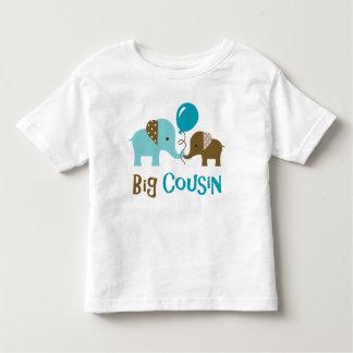 Big Cousin - Mod Elephant t-shirts for boys