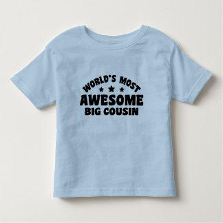 Big Cousin Toddler T-shirt
