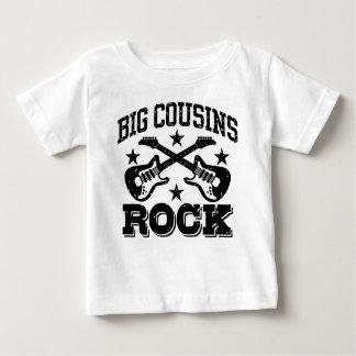 Big cousins Rock Infant T-shirt