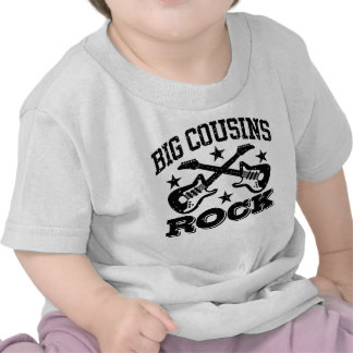 Big cousins Rock Shirt