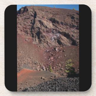 Big Craters Coasters