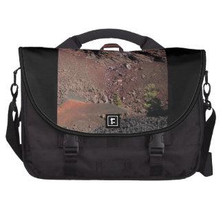 Big Craters Laptop Commuter Bag