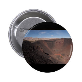 Big Craters Pin