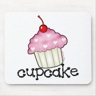 Big Cupcake Mouse Pad