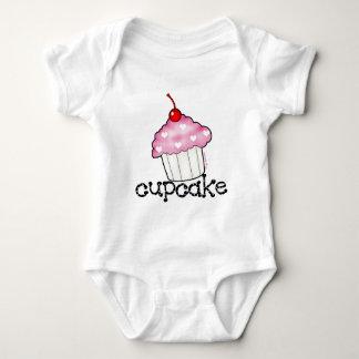 Big Cupcake Tee Shirt