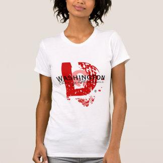 Big D (Red-2x) Tee Shirt