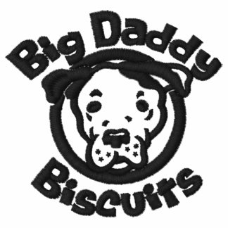 Big Daddy Biscuits Polo Shirt