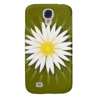 Big Daisy Shine Galaxy S4 Case