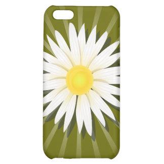 Big Daisy Shine iPhone 5C Case