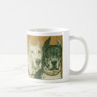Big Danes Mug