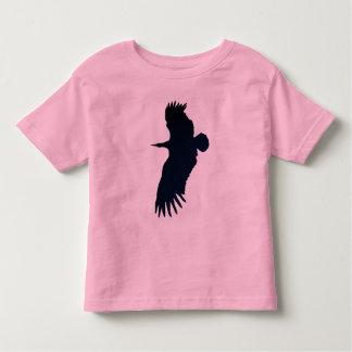 Big Dark Bird Shirt