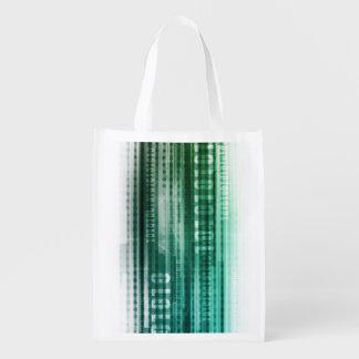 Big Data and Cloud Computing Grocery Bag