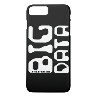 Big Data Scientist iPhone 7 Plus Case
