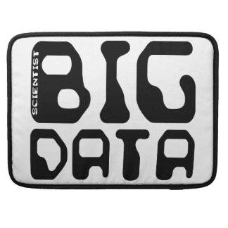Big Data Scientist MacBook Pro Sleeve
